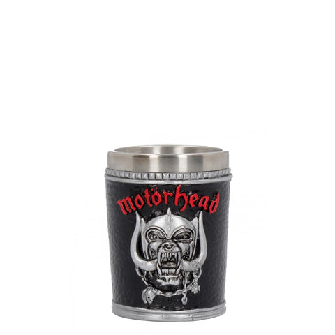 Nemesis Now - Motorhead Ace Of Spades Officially Licensed Shot Glass