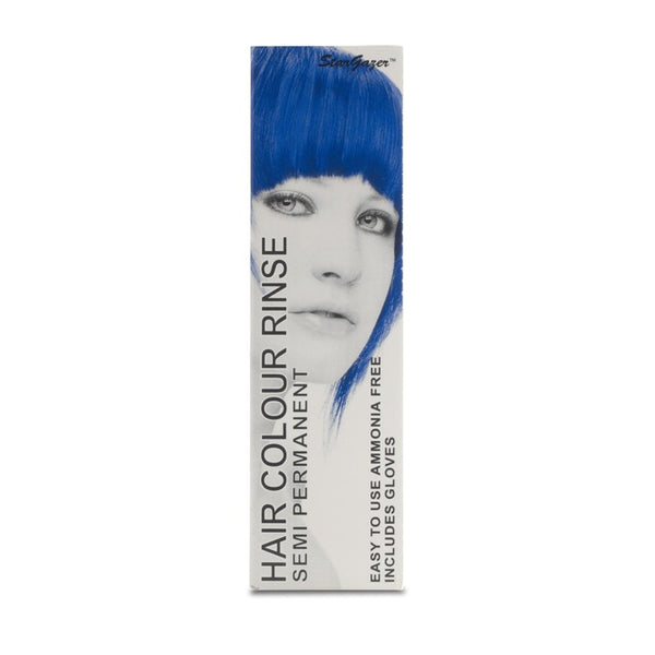 Stargazer Cruelty Free Hair Dye - Royal Blue