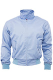 Relco London - Harrington Jacket Sky Blue
