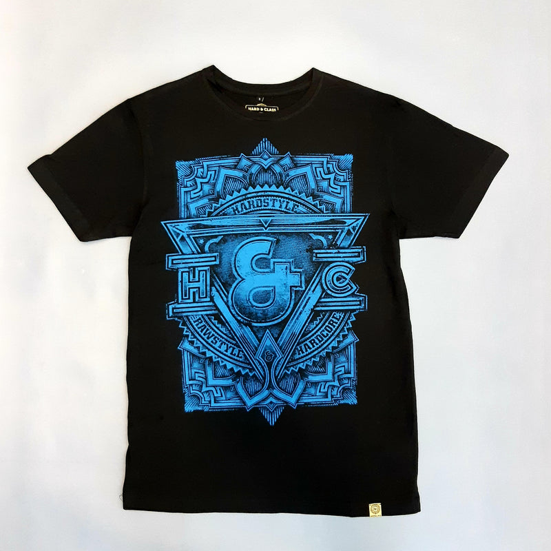 T-Shirt · H&C Classic Style Blue