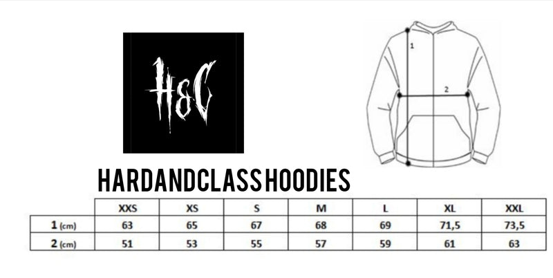 Hoodie  · A way of life
