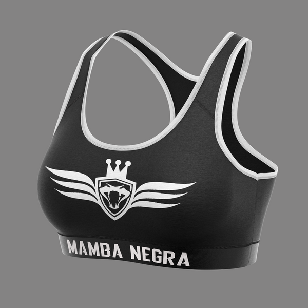 Sport Top · Mamba Negra By Lady Dammage