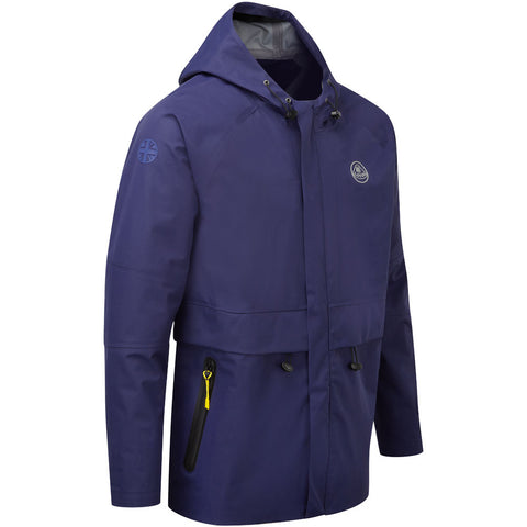 Lightweight Jacket - Lotus Cars - Sportscars - Mens Outerwear
