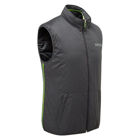 NEW Gilet - Lotus Lifestyle Collection