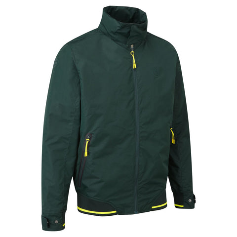 Jacket - Lotus Cars - Green - Menswear - Outerwear