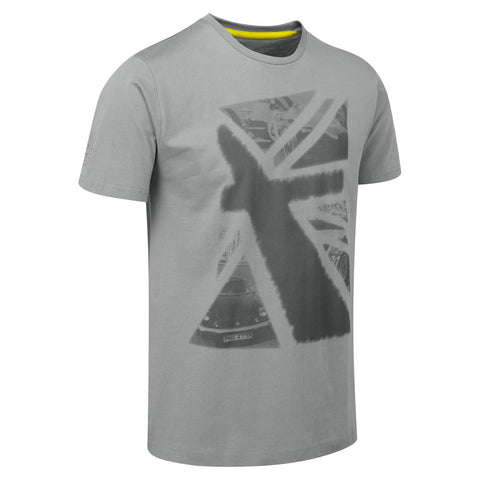 Graphic T-Shirt - Lotus Lifestyle Collection - Sportscars
