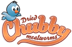 Chubby Mealworms