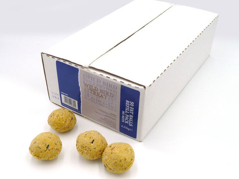 50 x Energy Boost Fat Balls (No Nets)