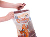 3Kg Dried Chubby Mealworms (Temporary in Clear Bags)