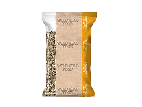 Sunflower Hearts 400g