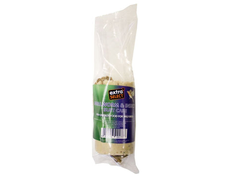 Extra Select Mealworm and Insect Suet Cake 350g