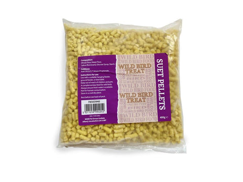 Marriages Basics Suet Pellets 400g