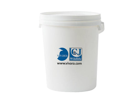 CJ Wildlife 20 Litre Storage Bucket