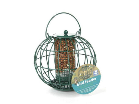 CJ Wildlife London Squirrel Resistant Peanut Feeder