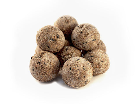 300 x 90g Energy Boost Fat Balls (No nets)