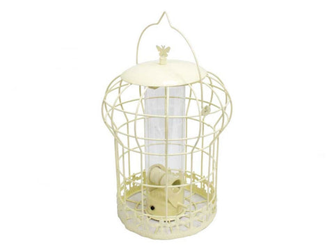 Cottage Garden Seed Feeder -  Squirrel Proof