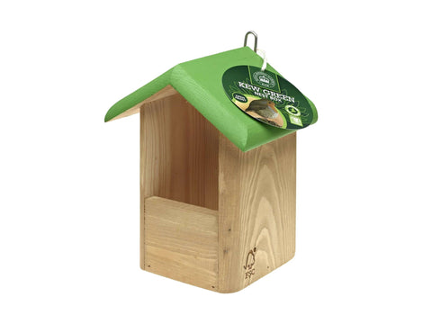 Kew Green Open Nest Box