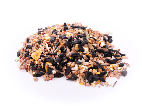 Chubby's Wild Bird Seed - Select 25.2Kg