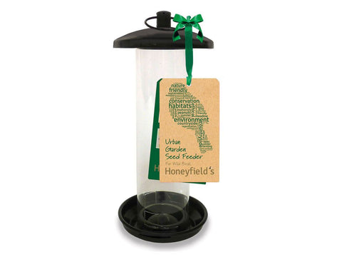 Honeyfields Urban Garden Seed Feeder Medium