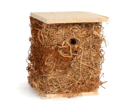 CJ Wildlife Camacha 32mm Nest Box