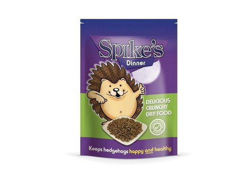 Spikes Dinner Dry Hedgehog Food 650g