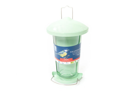 CJ Wildlife Delos Mint Green Combi Feeder