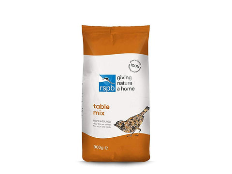 RSPB Table Mix 900g