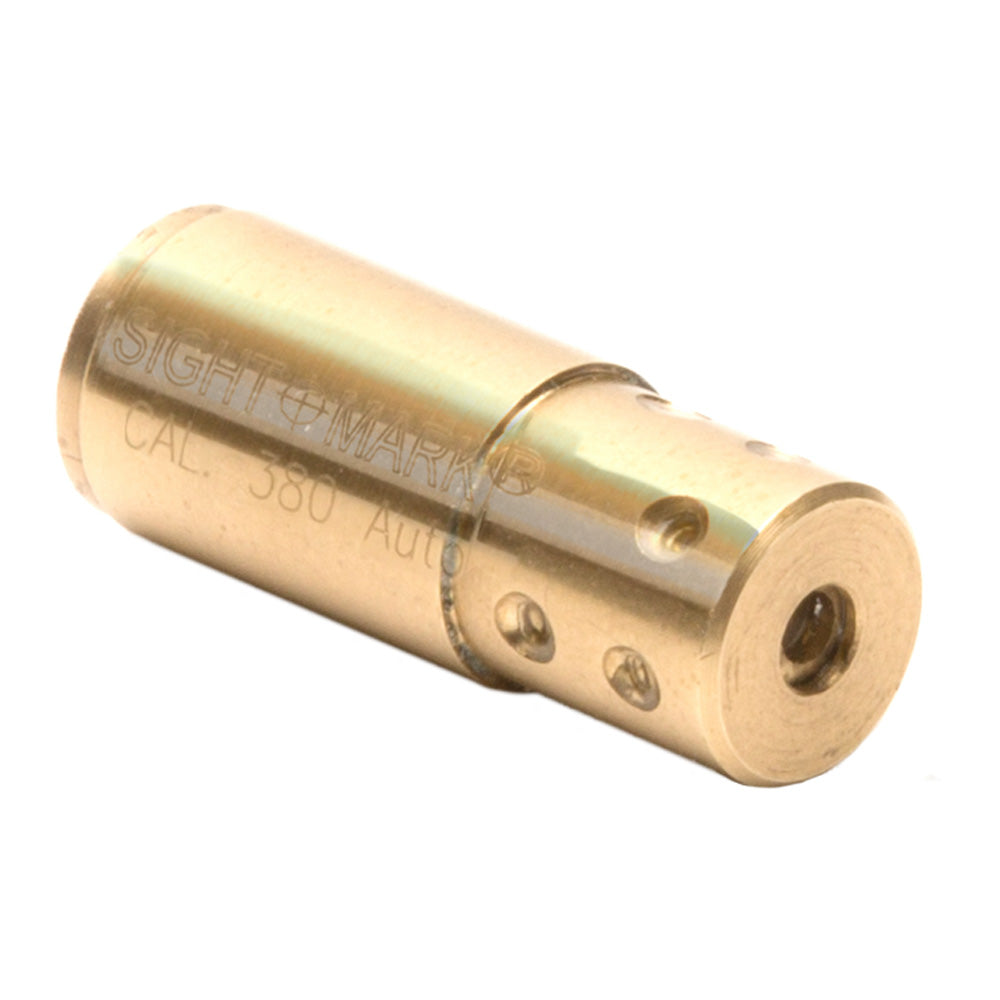 SIGHTMARK .380 ACP LASER BORESIGHT