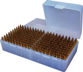 New Ammo Box Series From MTM Case-Gard