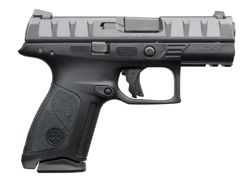 Beretta APX Centurion Now Available