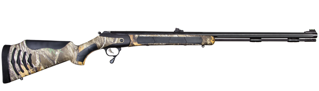T/C Triumph Bone Collector Muzzleloader in Realtree EDGE