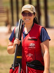 Federal Premium Shooters Vincent Hancock and Caitlin Connor Crowned World Champions