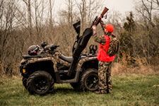 Gathering for the Hunt – 9 Can-Am ATV Accessories for Hunting Enthusiasts