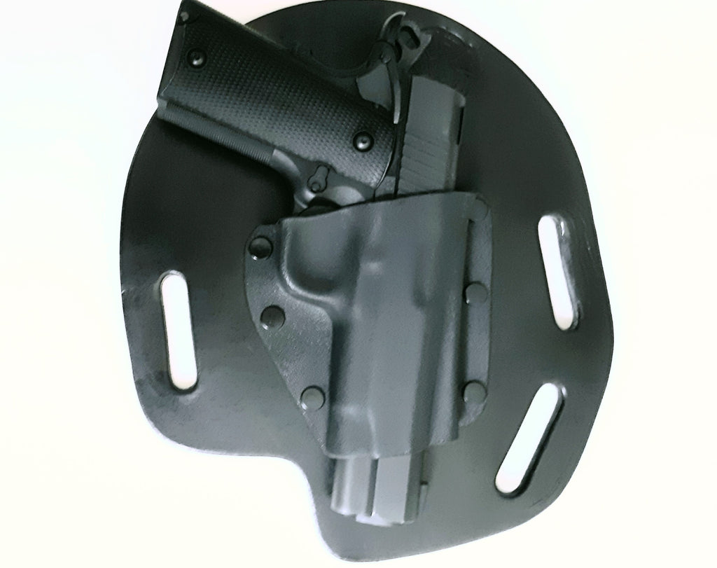 CrossBreed SuperSlide OWB Holster