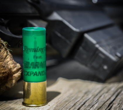 Remington Introduces Premier Expander Shotshell Ammunition