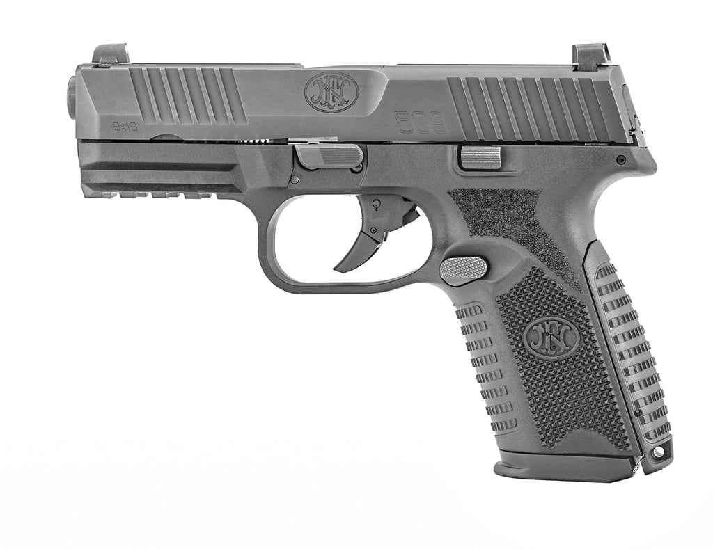 New FN 509 Midsize Pistol