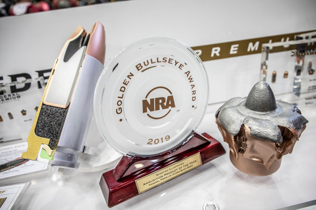Hydra-Shok Deep Ammunition Product of the Year