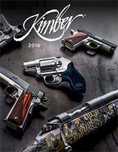 Kimber Announces Manufacturing Expansion in Alabama