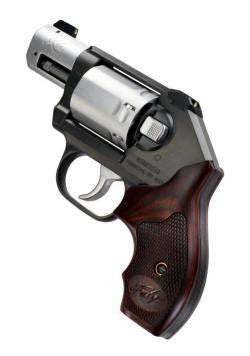New Kimber K6 Revolvers – All About Shooting