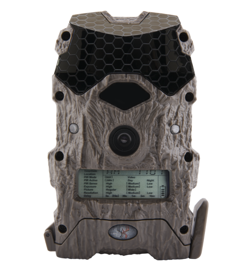 The Mirage™ 16 has the most advanced trail camera technology without breaking the bank