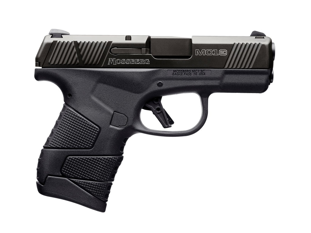 Mossberg® Celebrates Centennial with Launch of MC1sc™ Handgun