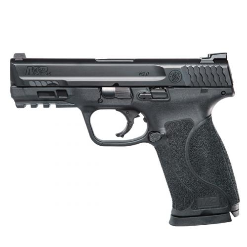 "Smith & Wesson M&P®45 M2.0™ 4"" Compact"