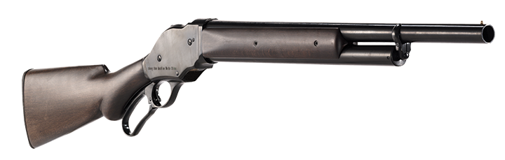 "Century Arms' PW87 Chosen ""Best Action Shotgun"" by True West Magazine Readers"