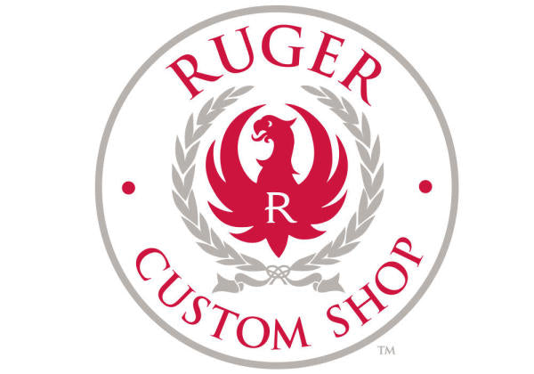 Ruger Custom Shop