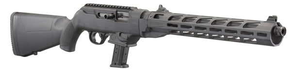 Ruger Announces Six New PC Carbine Models