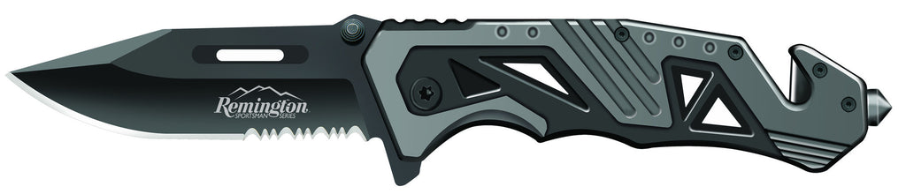 Bear & Son Cutlery Announces The Remington® Rescue Knife