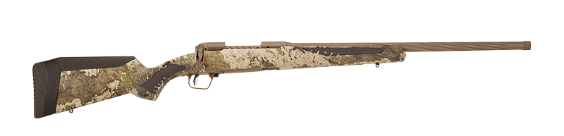 Savage 110 High Country Rifle