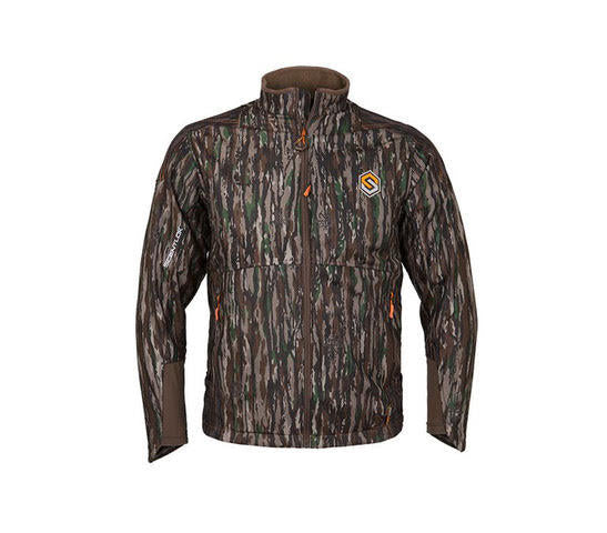 ScentLok Full Season Taktix Jacket