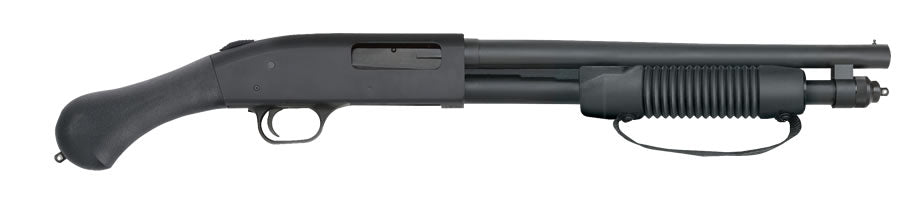 Mossberg® Rounds Out 590® Shockwave® Offerings with 410 Bore