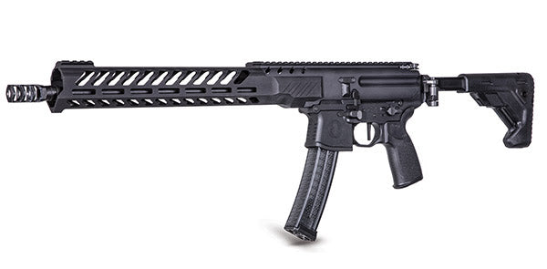 SIG SAUER Releases Enhanced MPX Pistol Caliber Carbine with Upgraded Features